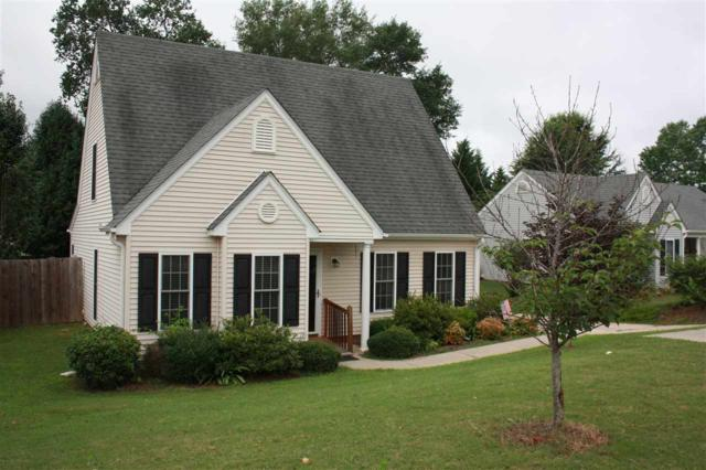 117 Tortuga Lane, Easley, SC 29642 (#20189368) :: Connie Rice and Partners