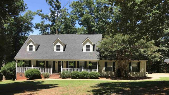 620 Hampton Rd, Liberty, SC 29657 (#20189374) :: Connie Rice and Partners