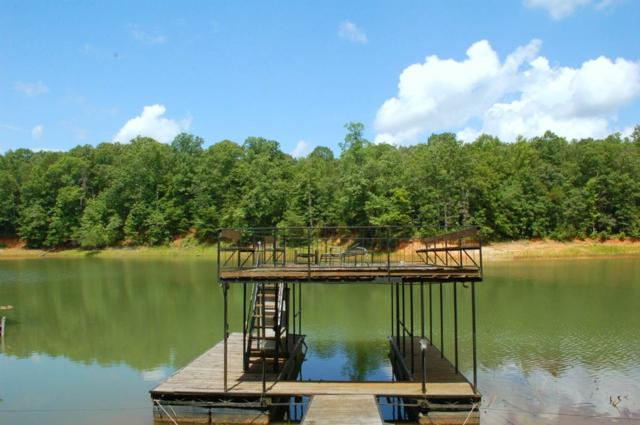 lot 8 Dogwood Road, Townville, SC 29689 (MLS #20189502) :: The Powell Group