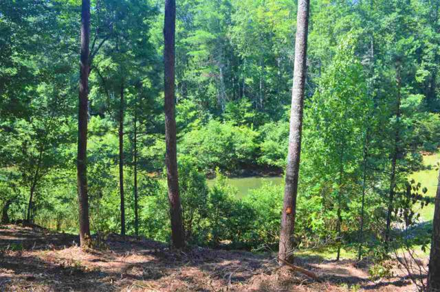 Lot 51 Keowee Bay, Salem, SC 29676 (MLS #20189650) :: The Powell Group