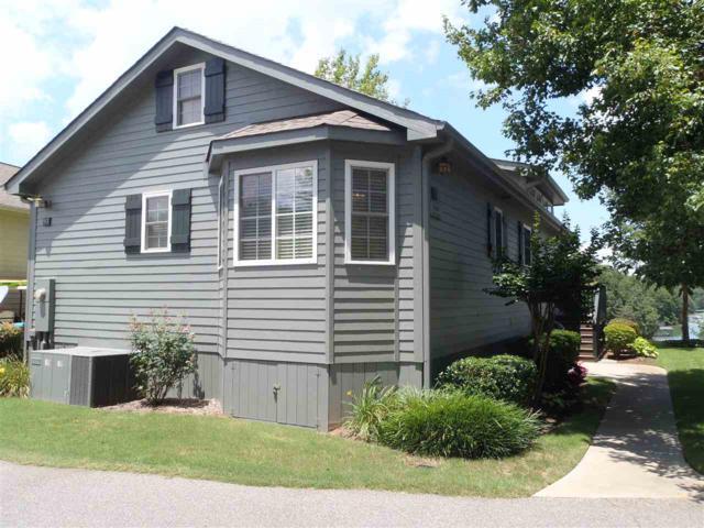 1230 Melton Road  #93, West Union, SC 29696 (MLS #20189671) :: Tri-County Properties