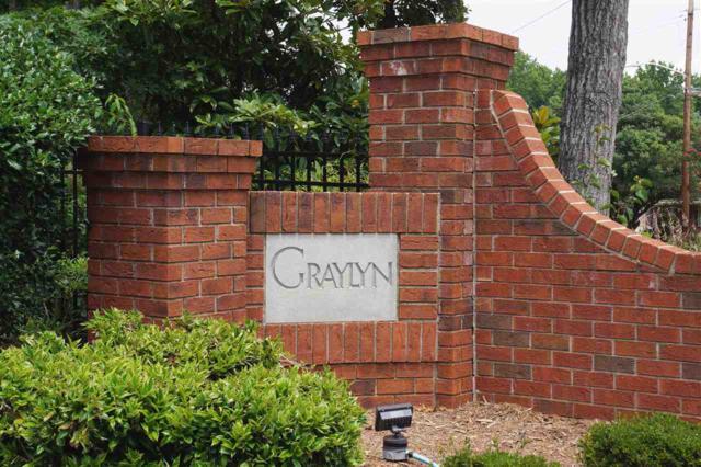 174 Graylyn Drive, Anderson, SC 29621 (MLS #20190300) :: Tri-County Properties