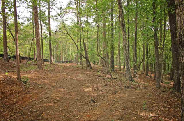 Lot 3 Cottages At Riverbirch, Seneca, SC 29672 (MLS #20190535) :: Tri-County Properties at KW Lake Region
