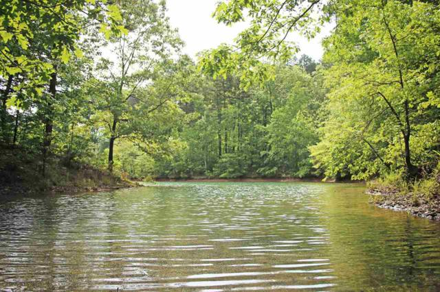 Lot 7 Cottages At Riverbirch, Seneca, SC 29672 (MLS #20190536) :: The Powell Group