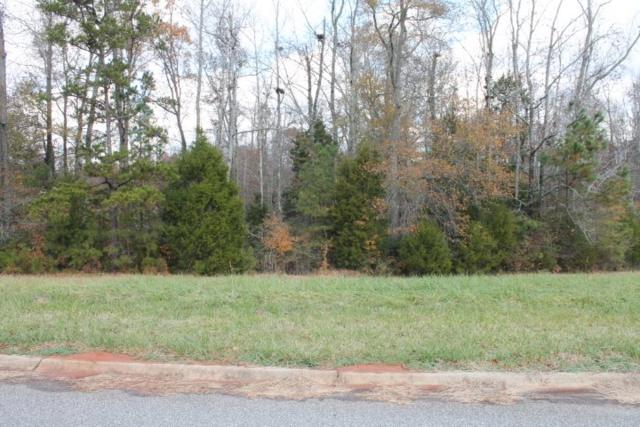 00 The Trace, Belton, SC 29627 (MLS #20190961) :: The Powell Group of Keller Williams