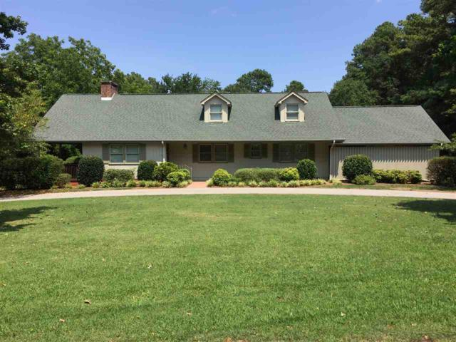 409 Frontage, Clemson, SC 29631 (MLS #20190983) :: Tri-County Properties
