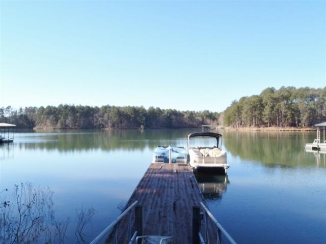 Lot 2 Stamp Creek Road, Salem, SC 29676 (#20191007) :: Connie Rice and Partners