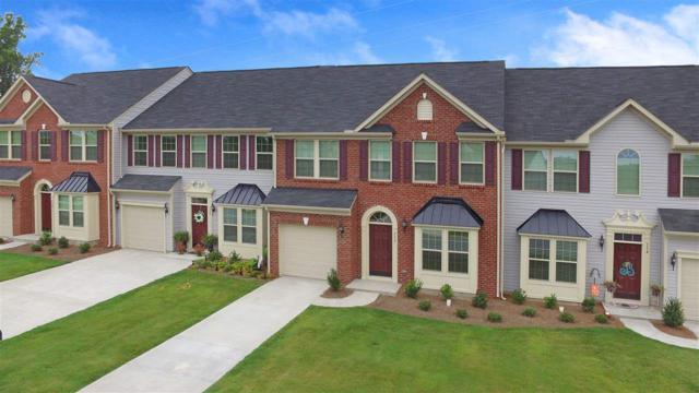 116 W Stableford Drive, Duncan, SC 29334 (MLS #20191052) :: Tri-County Properties