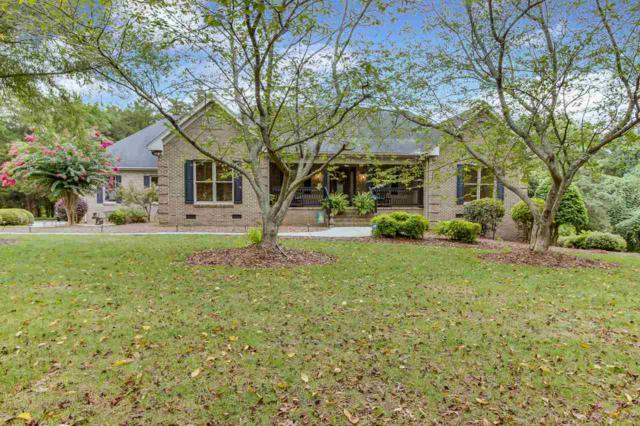 1701 Old Pendleton Road, Easley, SC 29642 (#20191056) :: Connie Rice and Partners