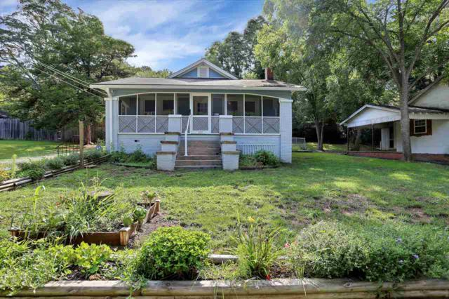 101 Mccoy Street, Easley, SC 29640 (#20191078) :: Connie Rice and Partners