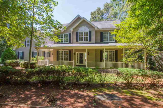 120 North Fork Drive, Anderson, SC 29621 (#20191080) :: Connie Rice and Partners