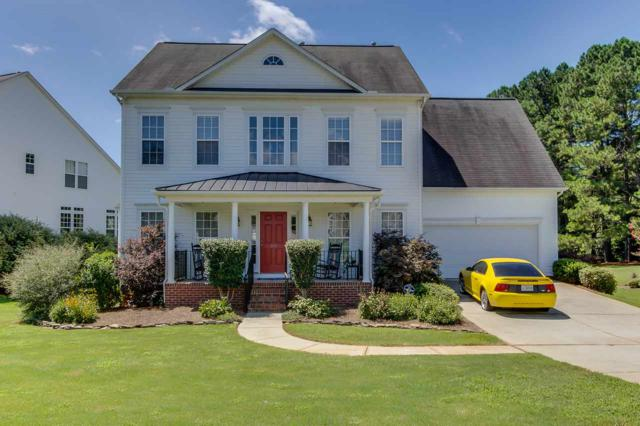 101 Annenberg Lane, Easley, SC 29642 (#20191100) :: Connie Rice and Partners