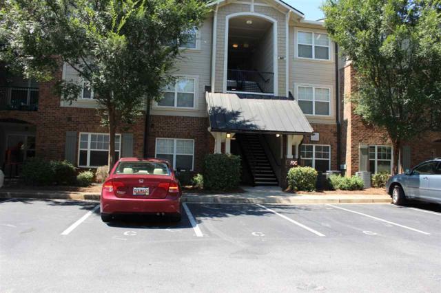 833 Old Greenville Hwy, Clemson, SC 29631 (MLS #20191157) :: Tri-County Properties