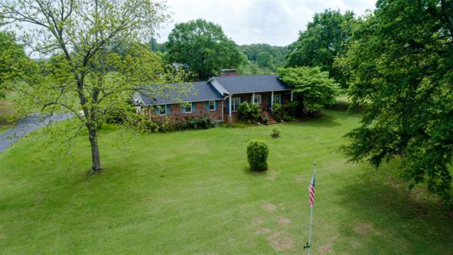 115 Zion Church Rd, Easley, SC 29642 (MLS #20191188) :: Tri-County Properties