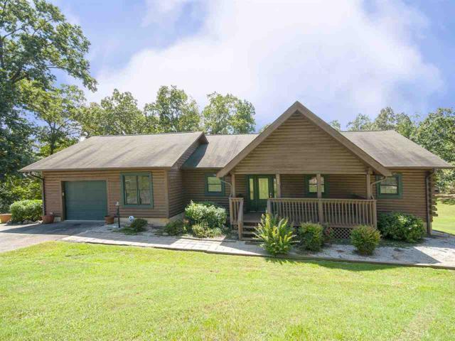 755 Durham Brown Road, Seneca, SC 29678 (MLS #20191224) :: Tri-County Properties