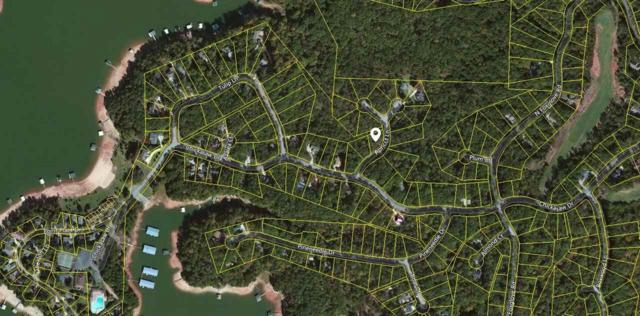 105 Apricot Lane, Westminster, SC 29693 (MLS #20191232) :: Tri-County Properties