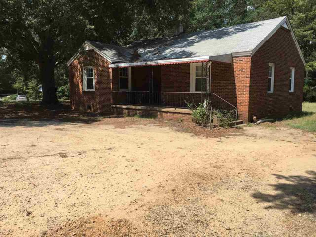 806 Hampton St, Iva, SC 29655 (MLS #20191278) :: Tri-County Properties