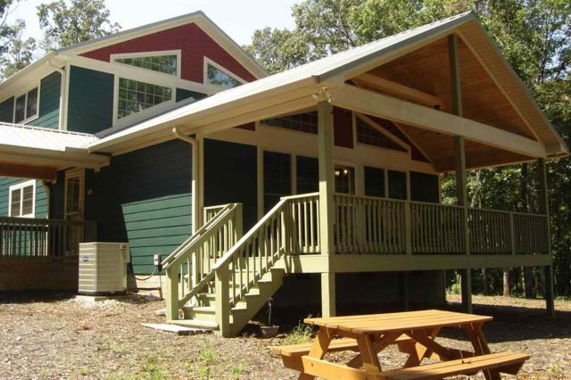 360 Falcon's Nest Rd., Walhalla, SC 29691 (MLS #20191281) :: Tri-County Properties