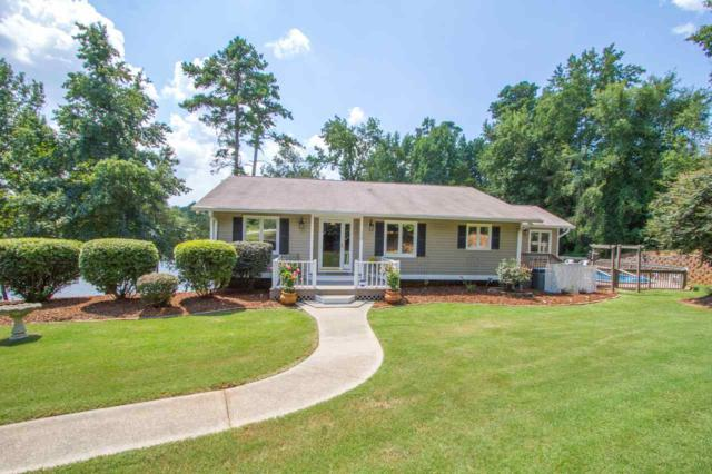 326 Stephen King Drive, Anderson, SC 29621 (MLS #20191387) :: Tri-County Properties