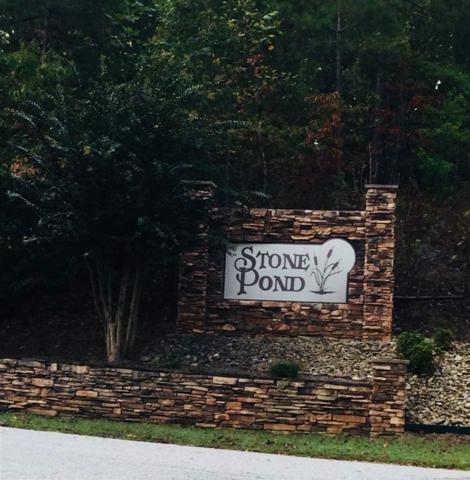 Lot 72A Stone Pond, Seneca, SC 29678 (MLS #20192202) :: The Powell Group of Keller Williams