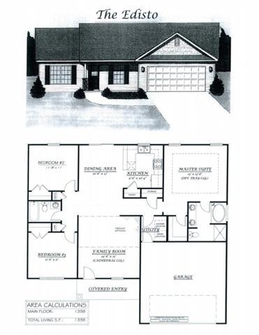 Lot 54 Linmar Circle, Anderson, SC 29621 (MLS #20192301) :: The Powell Group of Keller Williams