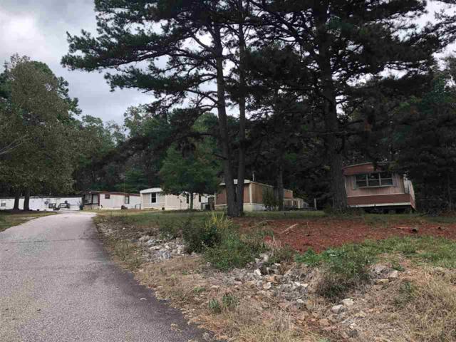 00 Fairfield Road, Walhalla, SC 29691 (MLS #20192624) :: Tri-County Properties