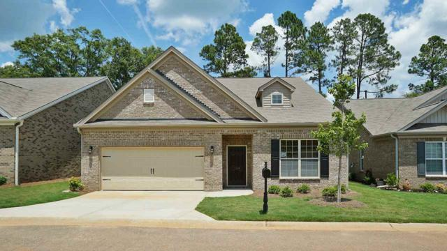 100 Golden Eagle Lane, Anderson, SC 29621 (MLS #20192700) :: Tri-County Properties