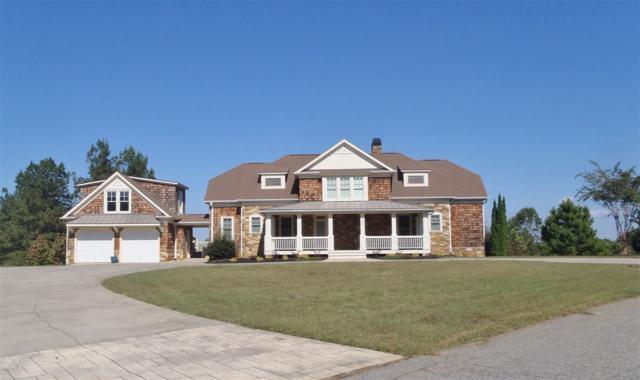 125 Sweetwater View Road, Seneca, SC 29672 (MLS #20192748) :: Tri-County Properties