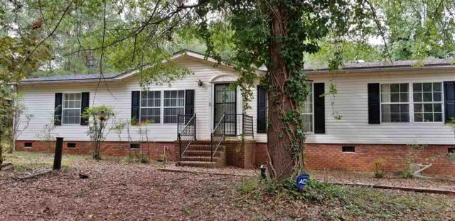 121 Candlewood Drive, Anderson, SC 29625 (MLS #20192776) :: Les Walden Real Estate