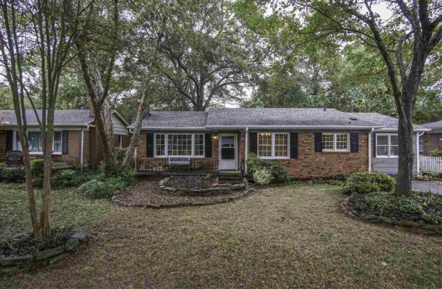 121 Forestdale Drive, Taylors, SC 29687 (#20192790) :: Connie Rice and Partners