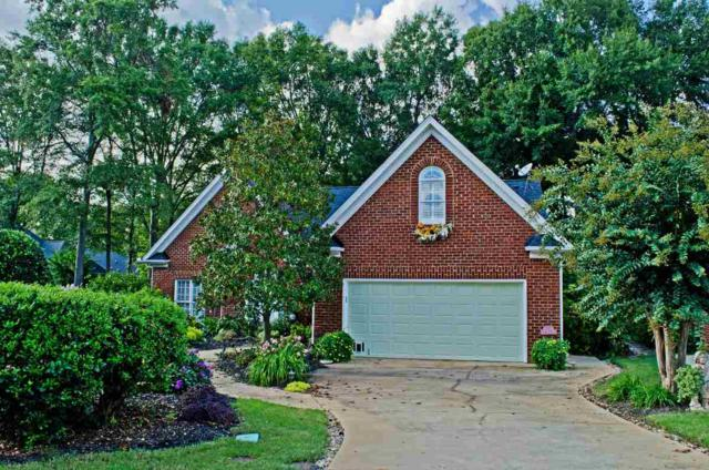 21 Windmill Way, Greenville, SC 29615 (#20192800) :: Connie Rice and Partners