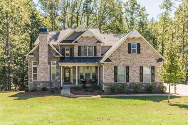 127 Burberry Drive, Williamston, SC 29697 (#20192822) :: Connie Rice and Partners