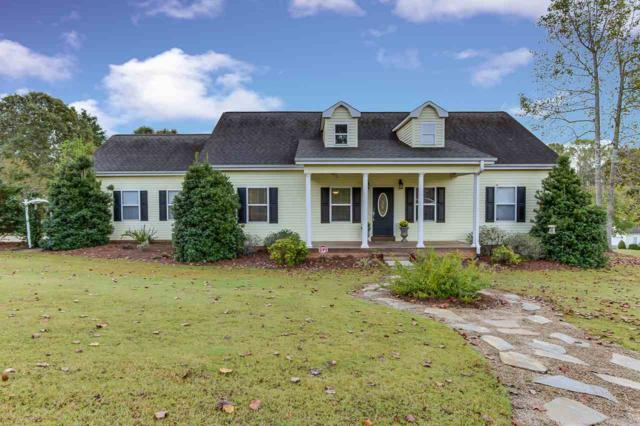 101 Garlington Court, Easley, SC 29642 (#20192834) :: Connie Rice and Partners
