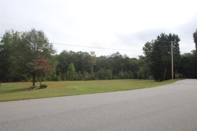 137 Taxiway Avenue, Easley, SC 29640 (#20192856) :: Connie Rice and Partners