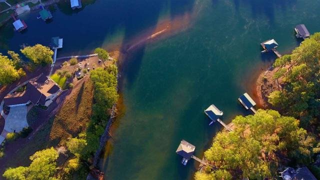Lot 24 Clearwater, Seneca, SC 29672 (MLS #20192891) :: Tri-County Properties