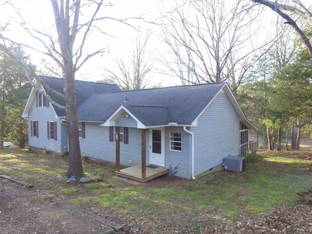 10 Hodgins Drive, Lavonia, GA 30553 (MLS #20192912) :: Tri-County Properties