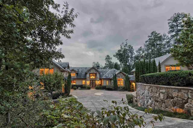 115 Wood Sage Court, Sunset, SC 29685 (MLS #20192922) :: Tri-County Properties
