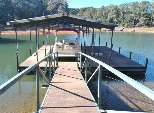 507 Lost Trail, Hartwell, SC 30643 (MLS #20192949) :: The Powell Group of Keller Williams