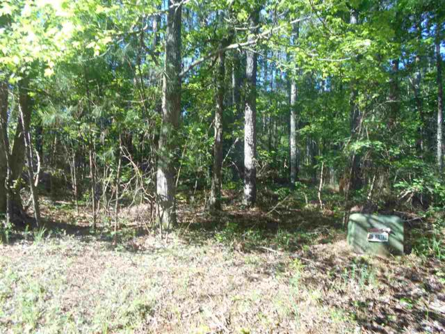 Lot 12 Pauley Cove, Mccormick, SC 29835 (MLS #20193002) :: Tri-County Properties