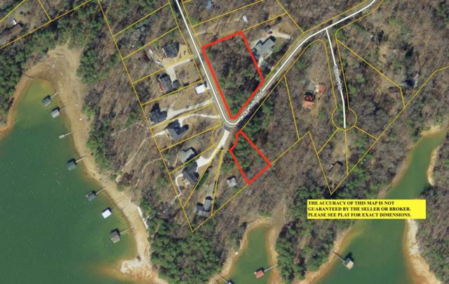 00 Lake Point Road, Fair Play, SC 29643 (MLS #20193017) :: Tri-County Properties