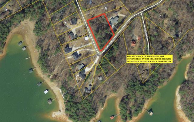 00 Lake Point Road, Fair Play, SC 29643 (MLS #20193018) :: Tri-County Properties
