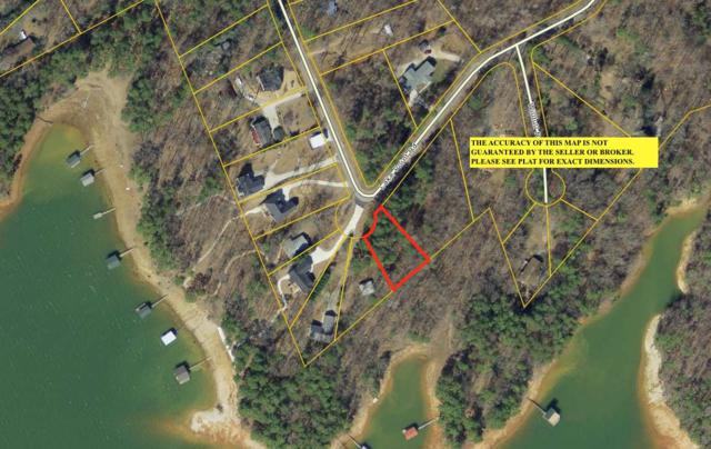 00 Lake Point Road, Fair Play, SC 29643 (MLS #20193019) :: Tri-County Properties