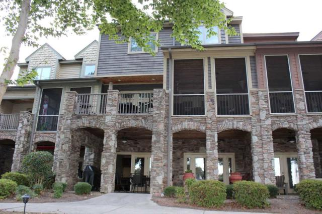 530 Sunset Pointe Drive, West Union, SC 29696 (MLS #20193118) :: Tri-County Properties
