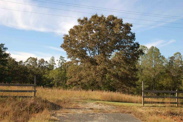 00 Lecroy Rd., Walhalla, SC 29691 (MLS #20193372) :: Les Walden Real Estate