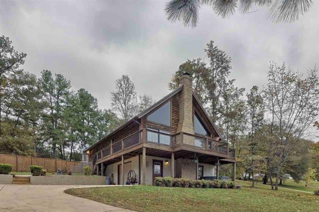 1014 Beaver Trail, Anderson, SC 29625 (MLS #20193528) :: Les Walden Real Estate