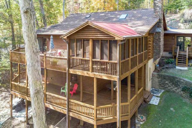 110 Mccracken Drive, Seneca, SC 29678 (MLS #20193550) :: Les Walden Real Estate