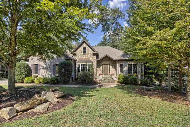 114 Walnut Creek Way, Greenville, SC 29611 (MLS #20193572) :: Les Walden Real Estate