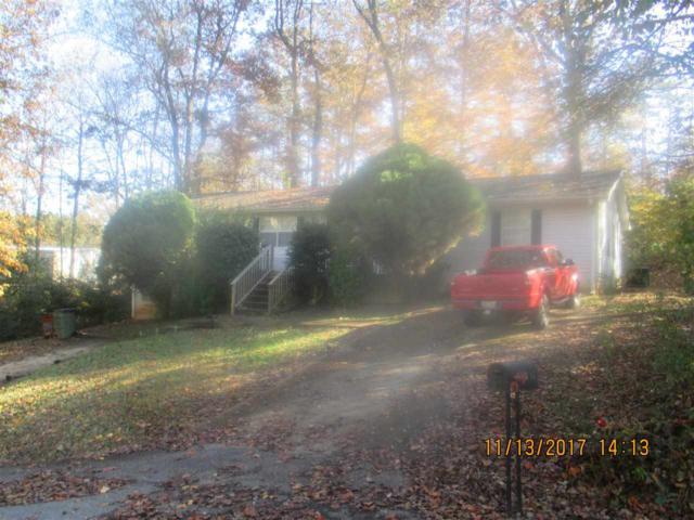 107A Sycamore Lane, Walhalla, SC 29691 (MLS #20193613) :: Les Walden Real Estate