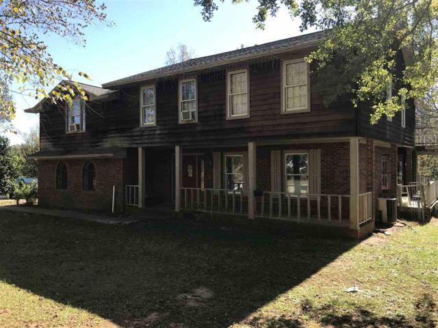 198 E Reedy Fork Rd, Seneca, SC 29678 (MLS #20193620) :: Les Walden Real Estate
