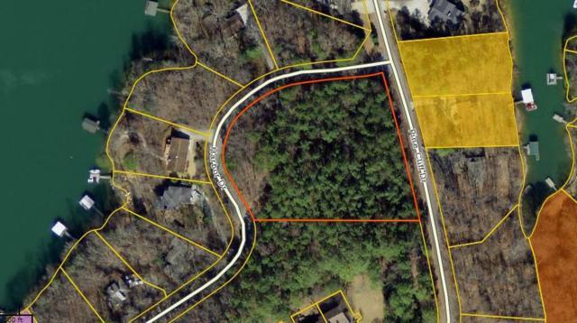 Corner of Pine Cliff Dr. & Harbor Dr., Seneca, SC 29672 (MLS #20193657) :: Les Walden Real Estate